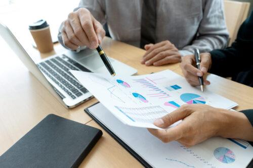 marketing agency strategic development